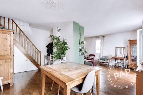 Vente immobilier 570.000€ Gentilly (94250)