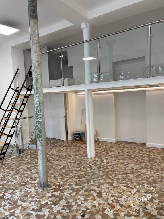 Vente et location immobilier 2.950€ Paris 16E