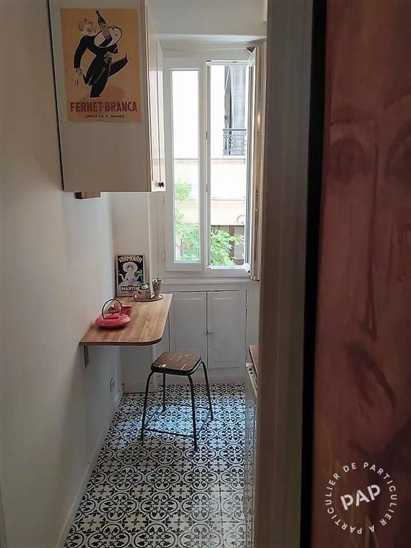 Vente immobilier 425.000€ Paris 11E