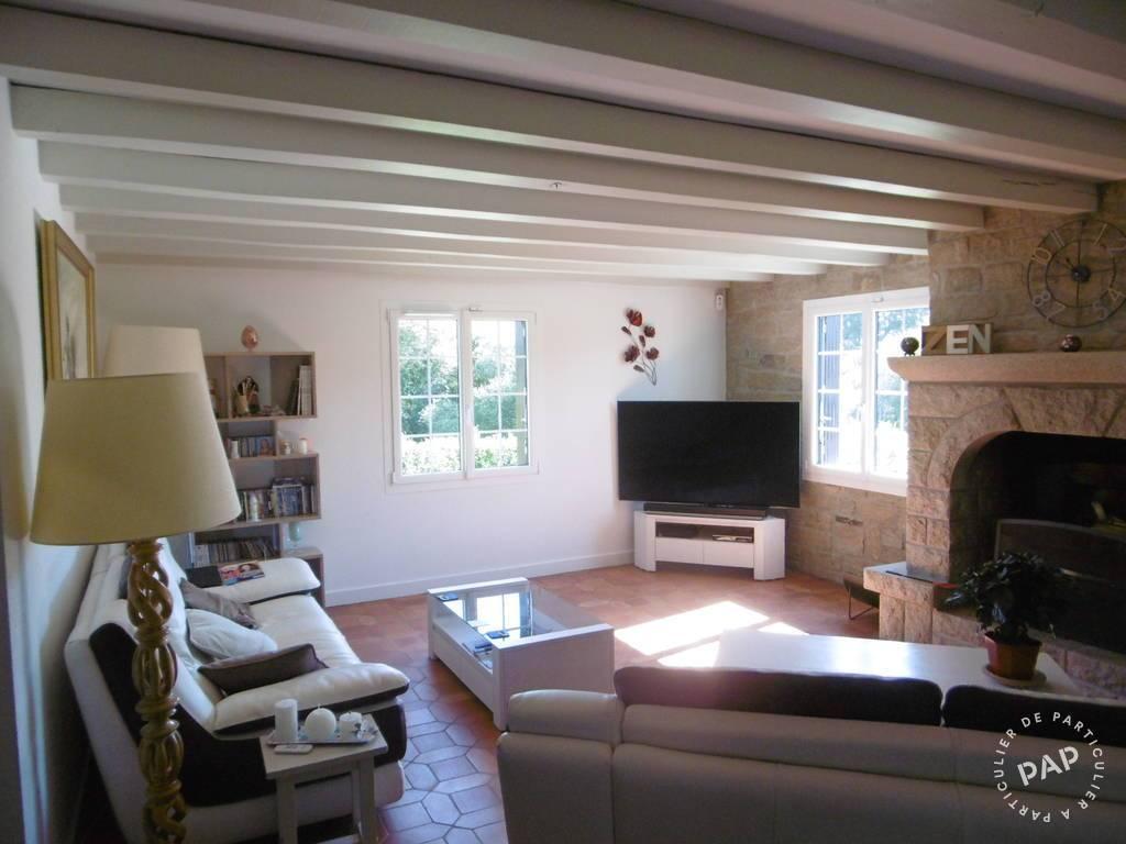 Vente immobilier 538.000€ Theix (56450)