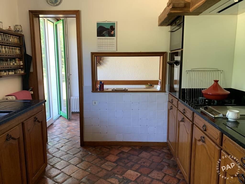 Vente immobilier 580.000€ Saint-Bonnet-Tronçais (03360)