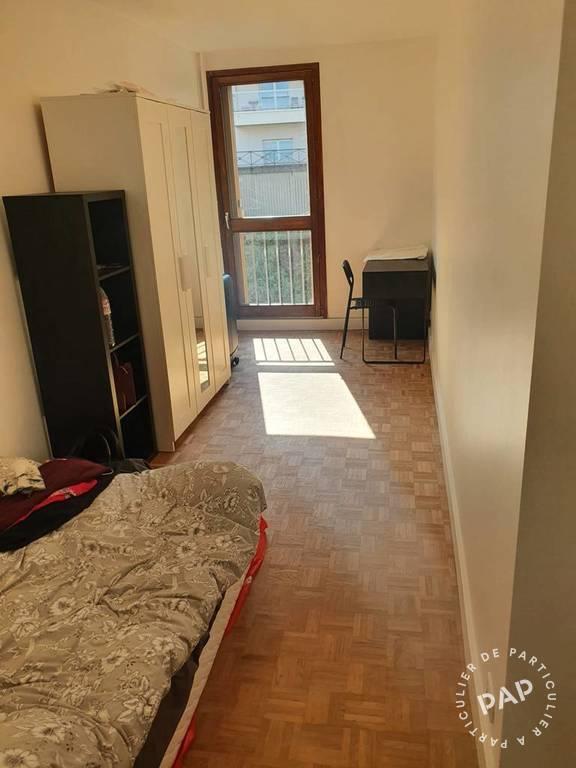 Location immobilier 1.200€ Saint-Cloud (92210)