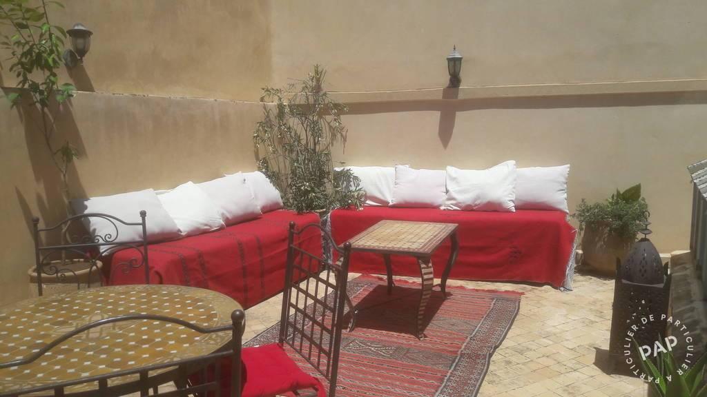 Vente immobilier 125.000€ Maroc