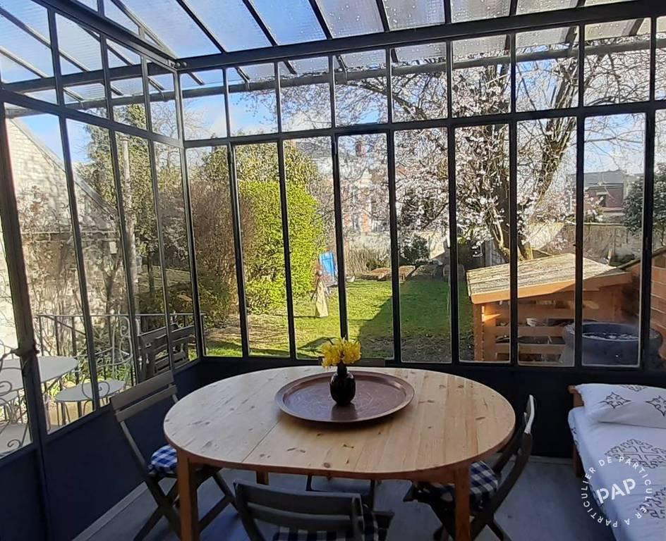 Vente immobilier 449.900€ Soissons (02200)