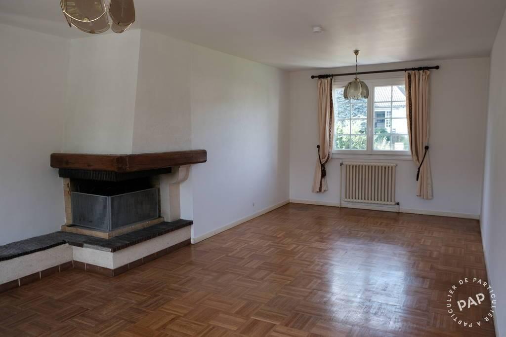 Vente immobilier 350.000€ Saint-Arnoult-En-Yvelines (78730)