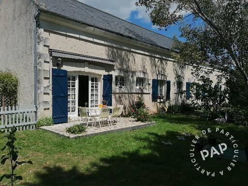 Vente immobilier 380.000€ Azay-Sur-Cher (37270)