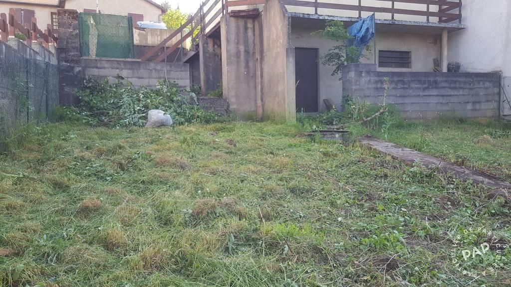 Vente immobilier 55.000€ Rombas (57120)