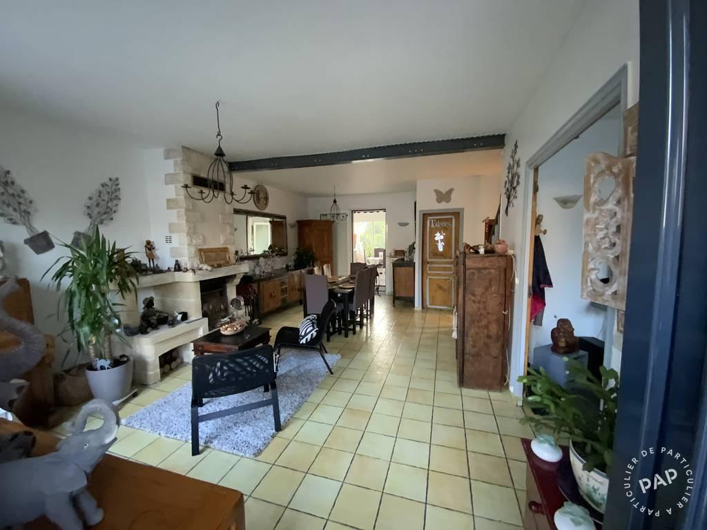 Vente immobilier 495.000€ Argenteuil (95100)