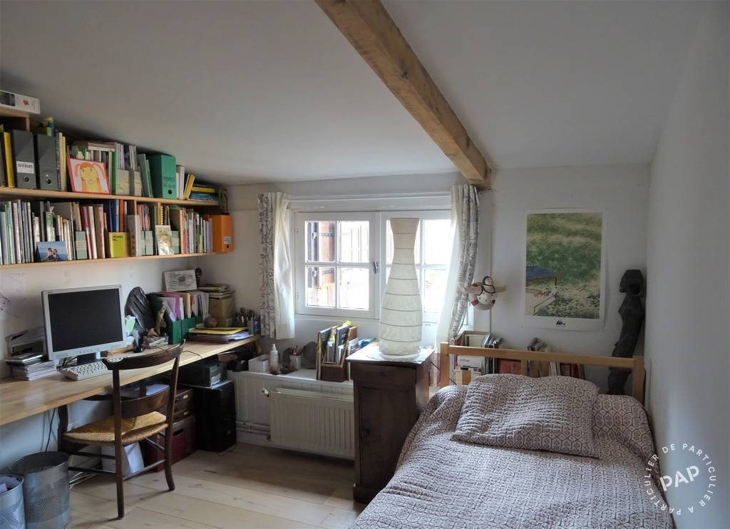 Vente immobilier 355.000€ Toulouse (31300)