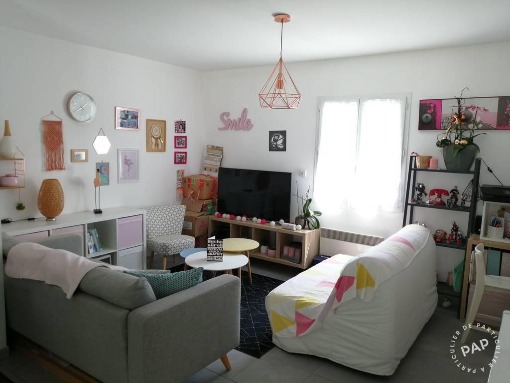 Vente immobilier 206.000€ Moutiers-Les-Mauxfaits (85540)