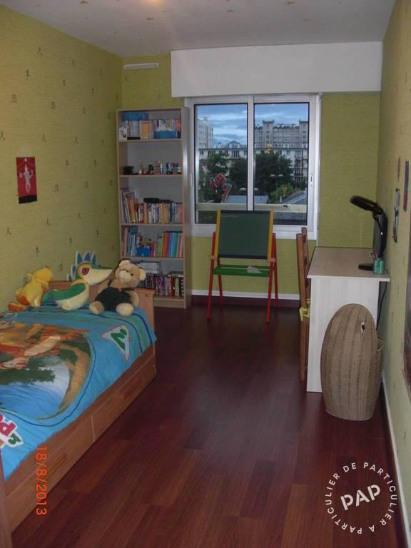 Vente immobilier 319.800€ Choisy-Le-Roi (94600)