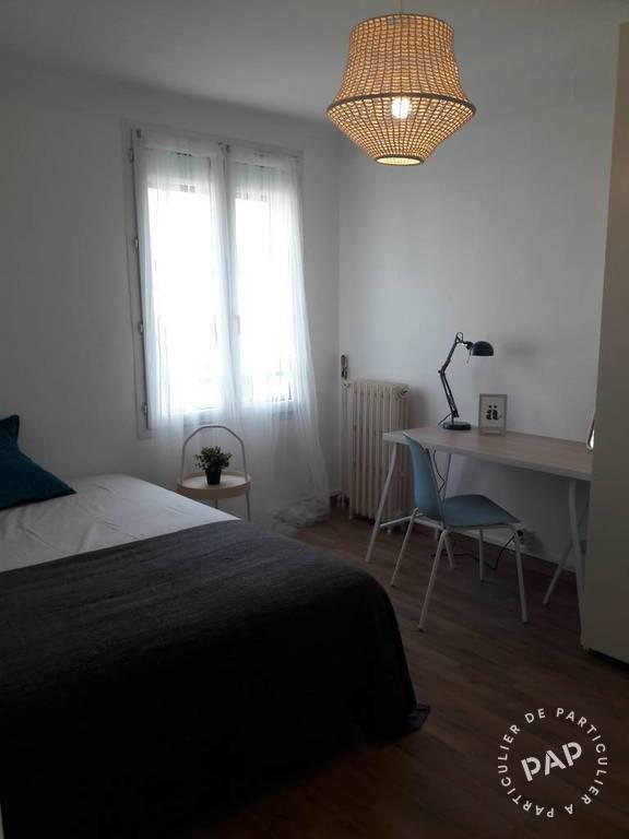 Location immobilier 500€ Créteil (94000)