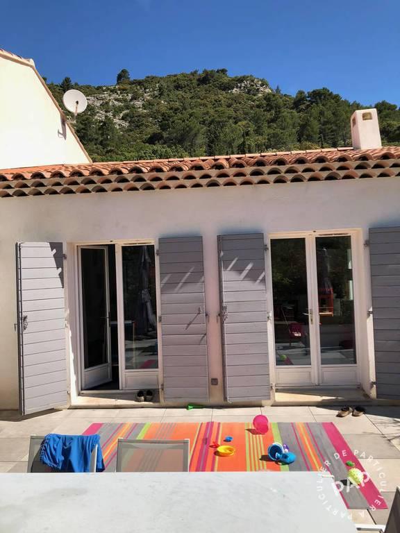 Vente immobilier 749.000€ Vauvenargues (13126)