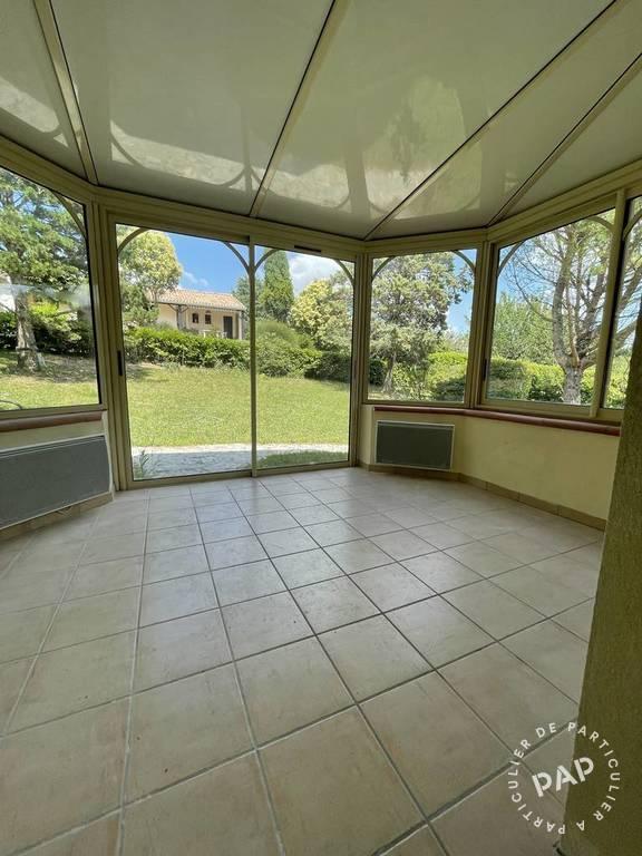 Vente immobilier 615.000€ Ramonville-Saint-Agne (31520)