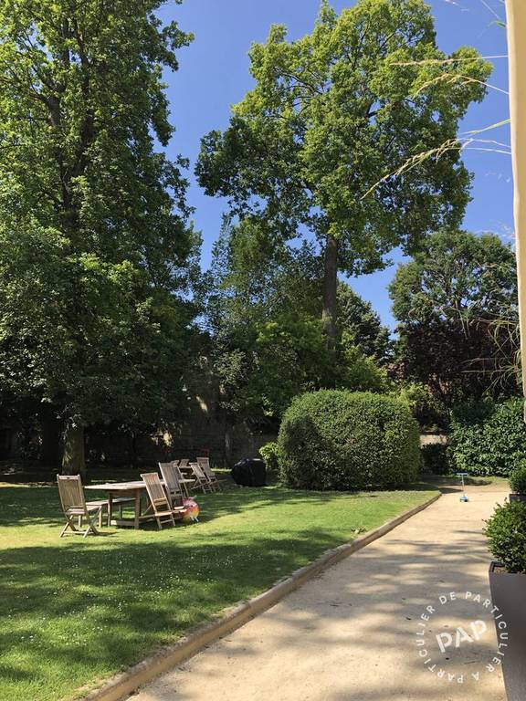Location immobilier 3.125€ Saint-Germain-En-Laye (78100)