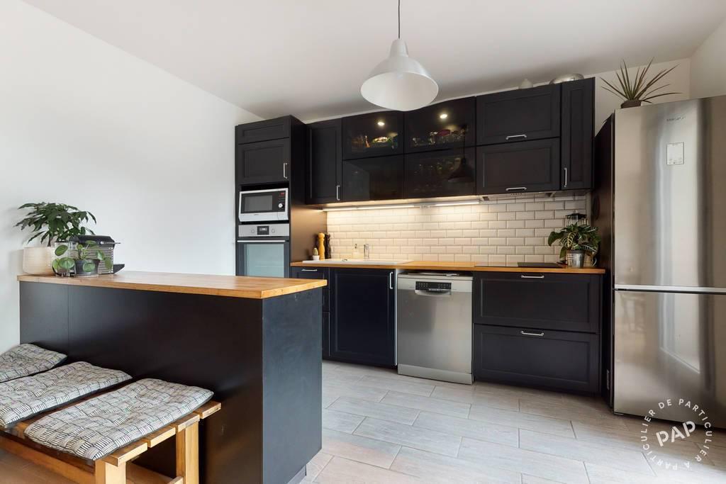 Vente immobilier 415.000€ Alfortville (94140)