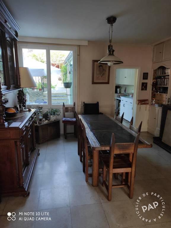Vente immobilier 320.000€ Dozulé (14430)