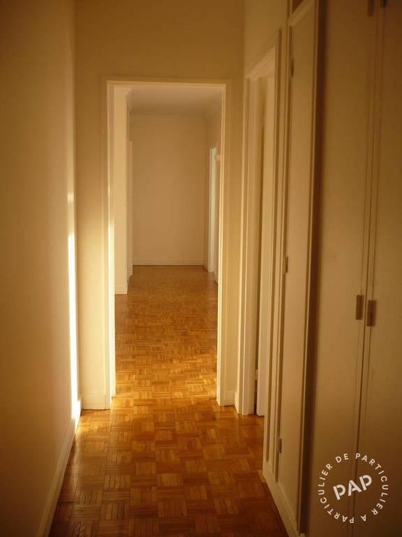 Location immobilier 1.375€ Antony (92160)