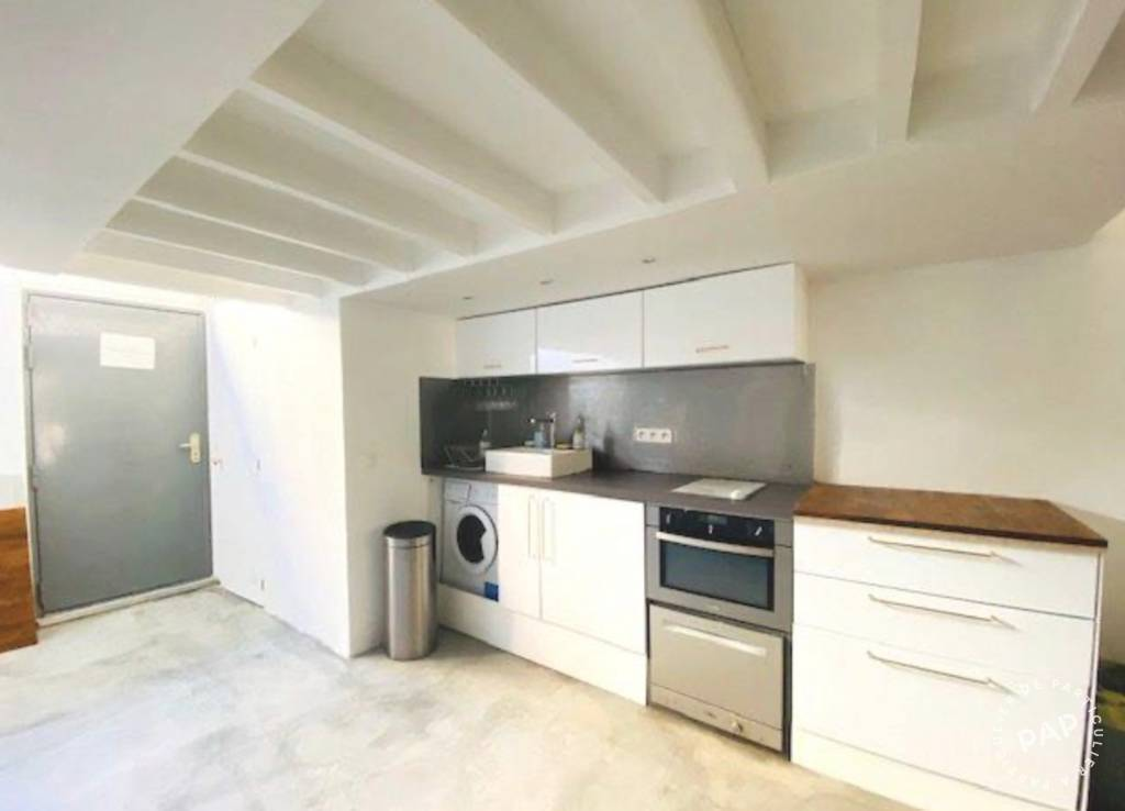 Vente et location immobilier 510.000€ Paris 10E (75010)