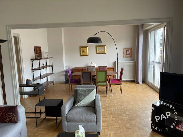 Location immobilier 3.900€ Paris 8E (75008)