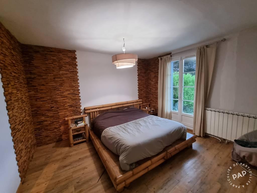 Vente immobilier 465.000€ Léaz (01200)
