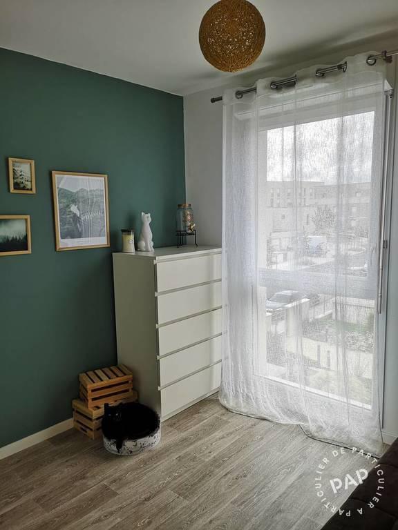 Vente immobilier 279.000€ Saulx-Les-Chartreux (91160)