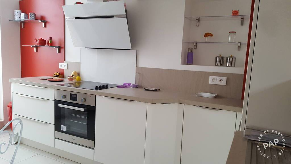 Location immobilier 1.100€ Toulouse (31000)