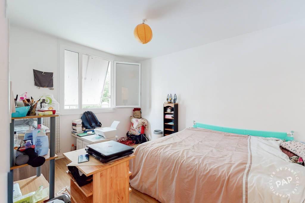 Appartement Joué-Lès-Tours (37300) 115.000€