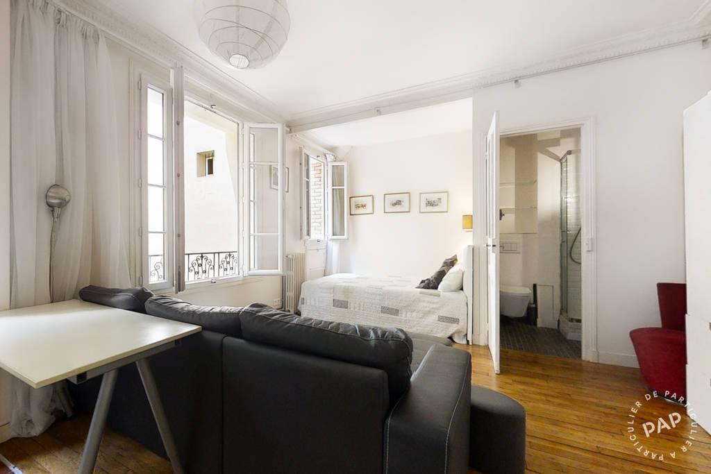 Appartement Paris 15E (75015) 295.000€