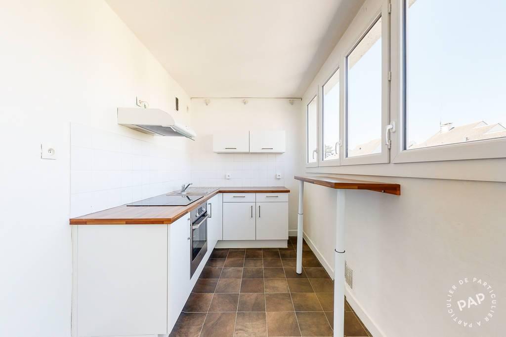 Appartement Saint-Cyr-Sur-Loire (37540) 117.500€
