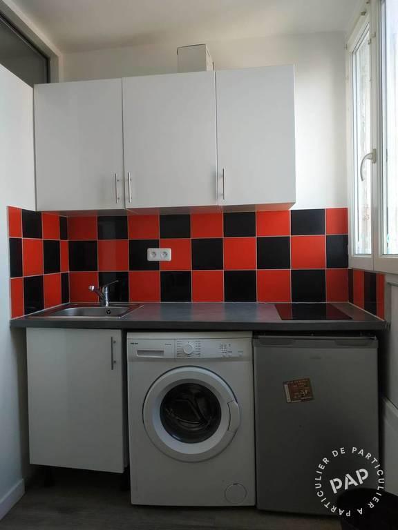 Appartement Vincennes (94300) 790€