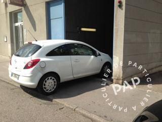 Garage, parking Nancy (54000) 13.200€