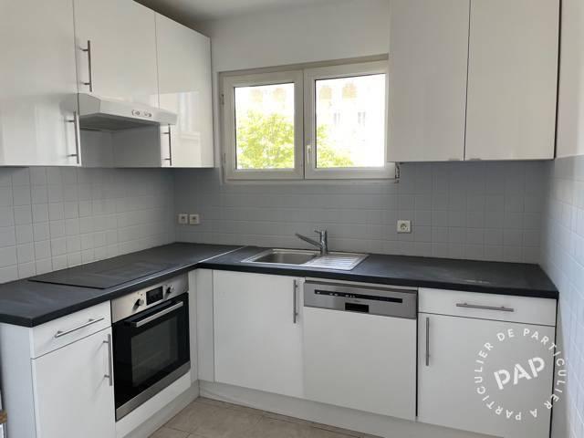 Appartement Nanterre (92000) 1.300€