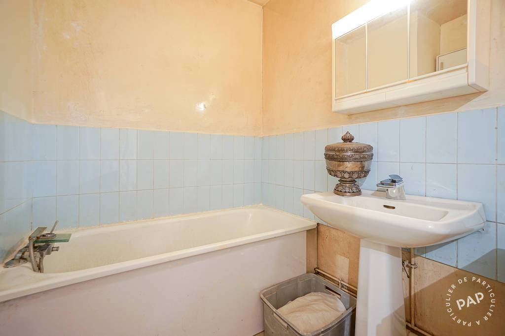 Appartement Paris 13E (75013) 300.000€