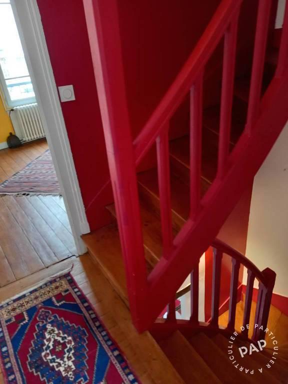 Maison Trouville-Sur-Mer (14360) 640.000€