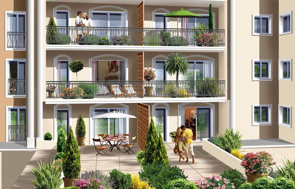 Appartement Toulon (83200) 295.000€