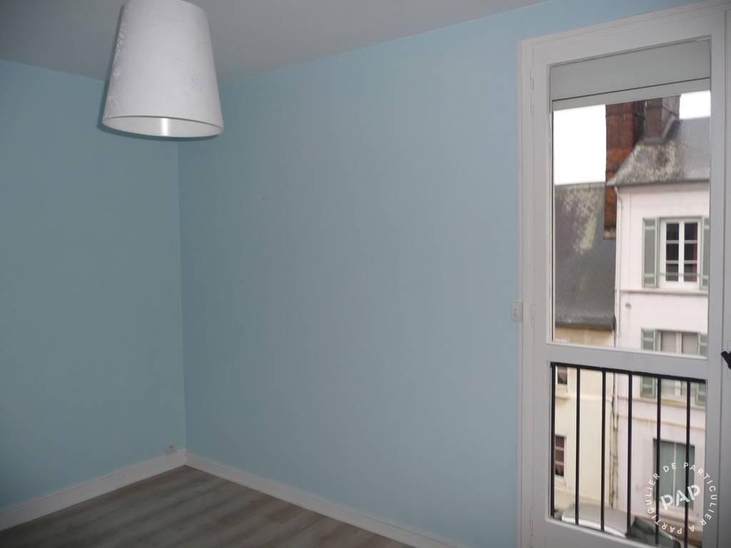 Appartement Pont-Audemer (27500) 125.000€