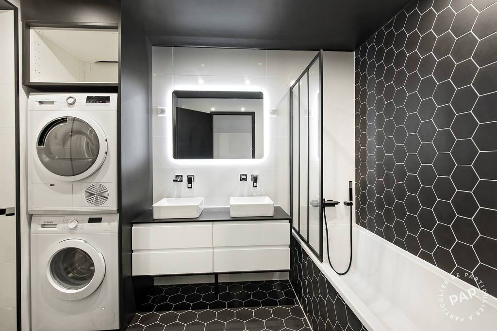 Appartement Paris 12E (75012) 1.099.000€
