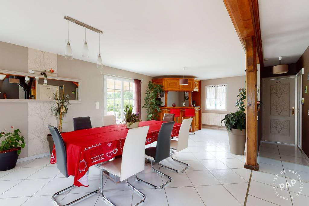 Maison Caen 300.000€