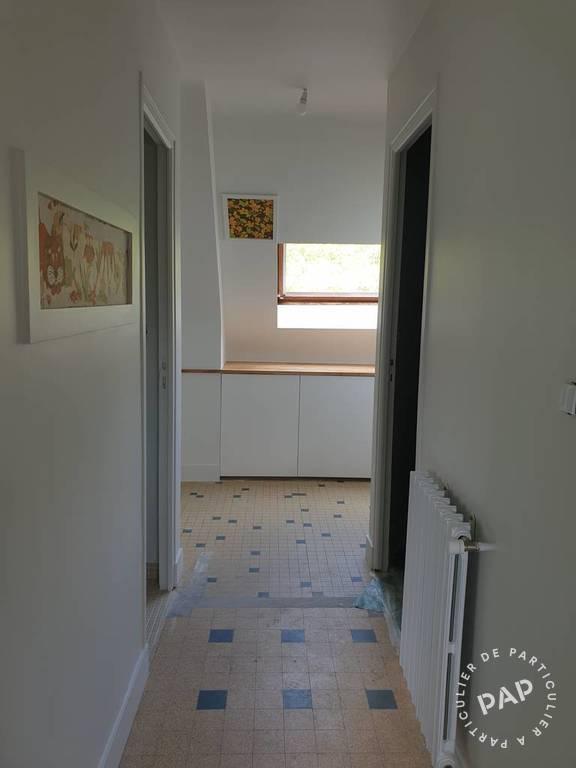 Maison Vannes (56000) 1.400€
