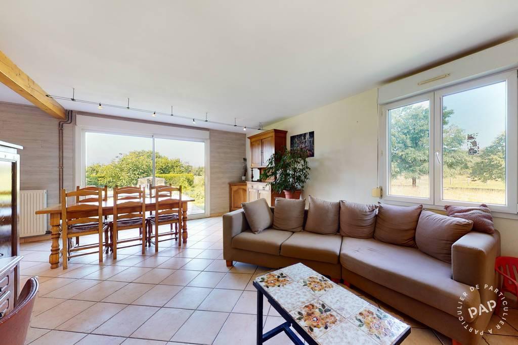 Maison Froideconche 180.000€