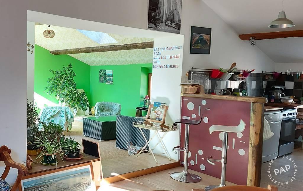 Maison Rillieux-La-Pape (69140) 485.000€