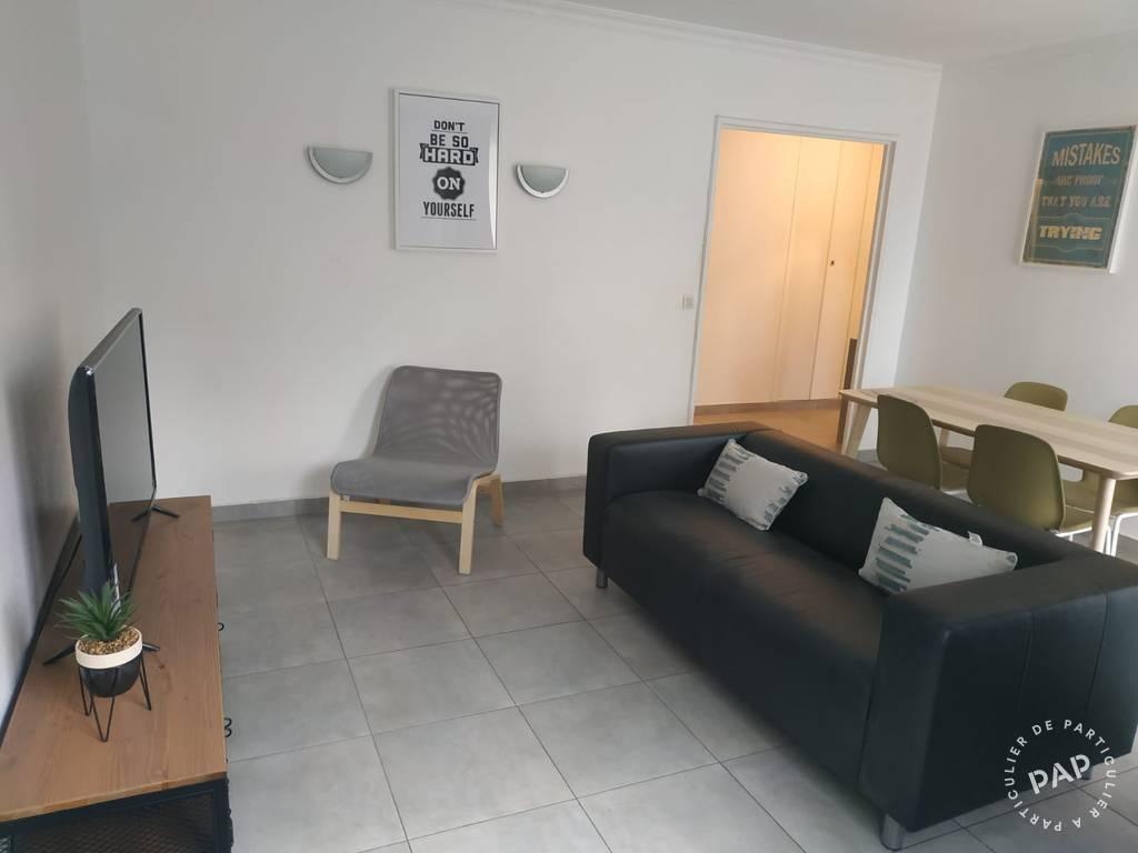 Appartement Chelles (77500) 550€