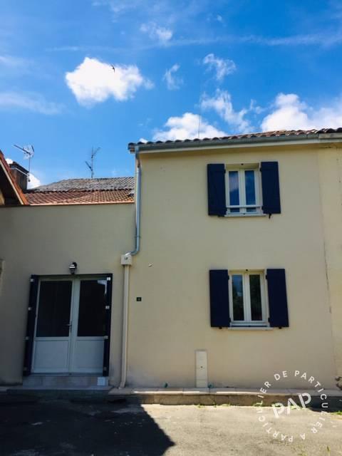 Maison Geaune (40320) 130.000€