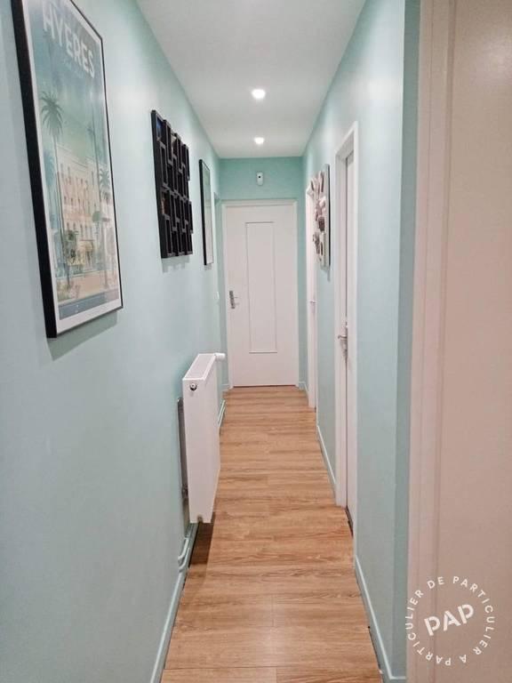 Appartement Andrésy (78570) 215.000€