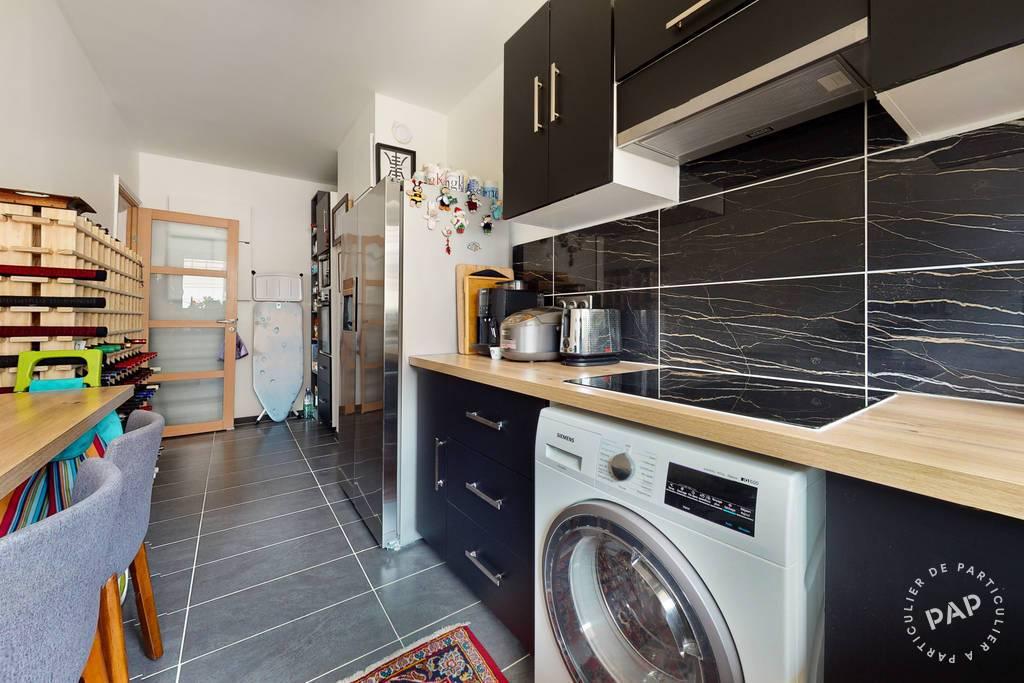 Appartement Paris 12E (75012) 1.120.000€