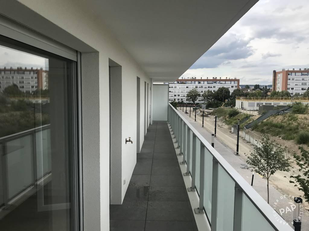 Appartement Bezons 385.000€