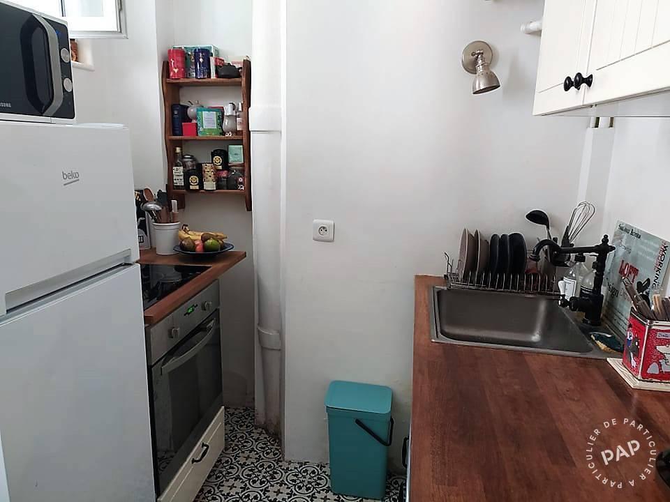 Appartement Paris 11E 425.000€