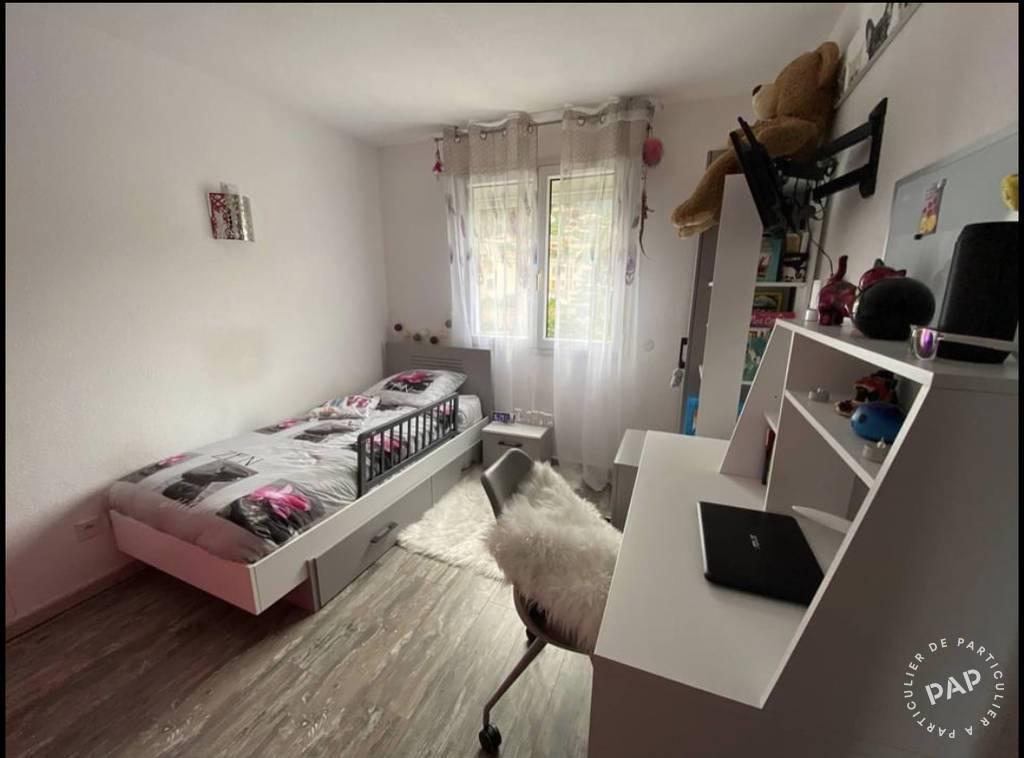 Appartement Cavalaire-Sur-Mer (83240) 275.000€
