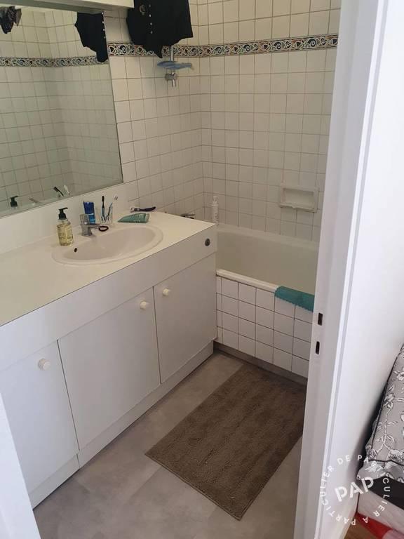 Appartement Saint-Cloud (92210) 1.200€